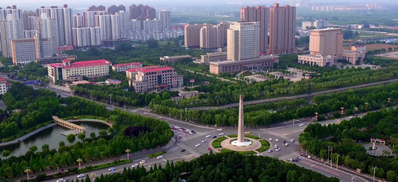 全国百强、文明城市、好人之城…驻马店,一座有温度、有态度、有速度的城市