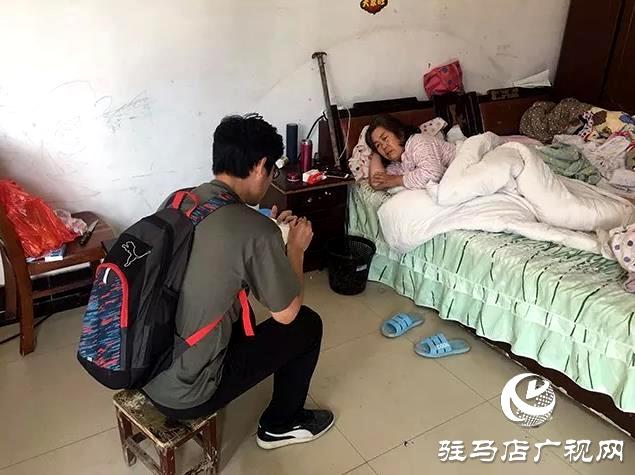 第一书记杨磊:用实干诠释90后的担当