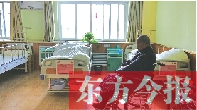河南老年人已达1606万 80岁以上高龄老人约240万