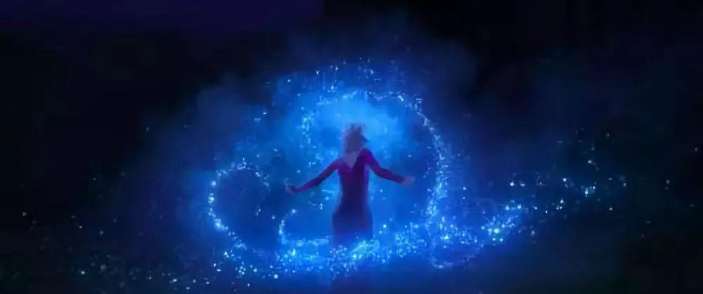 《冰雪奇缘2》:炸屏了!五大成功元素助力再续传奇!