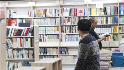 三联书店美术馆总店年底将重新开张迎客
