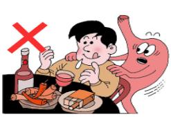 """别把""""胃病""""不当回事 胃癌发病已越来越""""年轻化"""""""