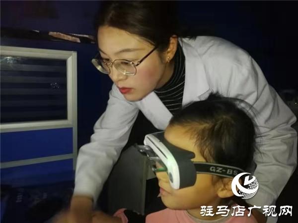记眼科医院医护人员近视手术后的颜值逆袭之旅