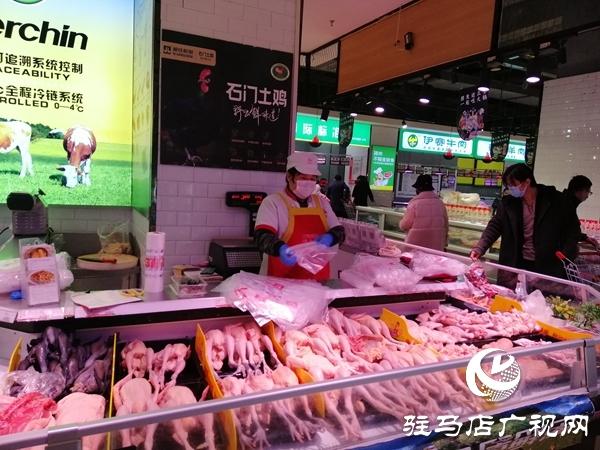 市市场监管局督查定点餐饮企业:后厨就是你们的防疫战线!
