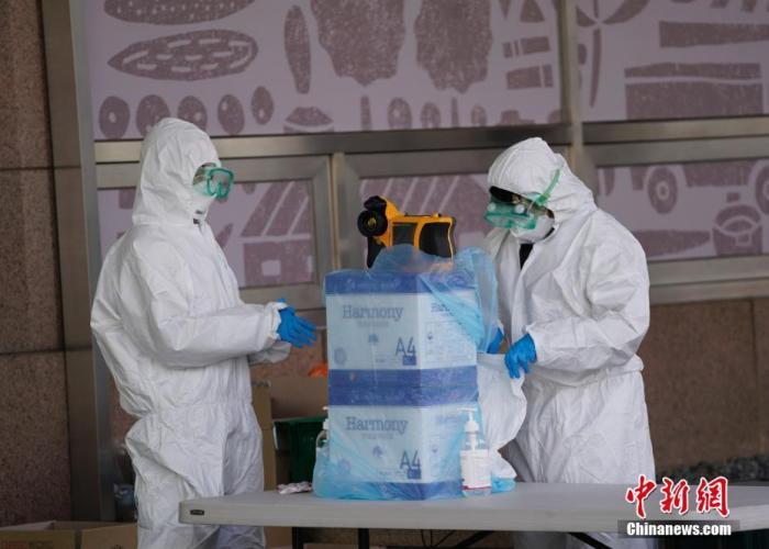 全球新冠肺炎确诊逾20万例 外媒:欧洲死亡病例数超亚洲