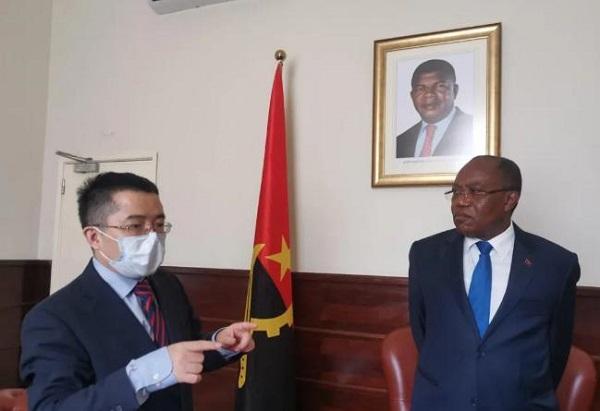 非洲多国对中国提供抗疫物资援助表示感谢