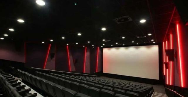 """《复联》重映首日0票房,""""全裸宣发""""的复映能拯救电影院吗?"""
