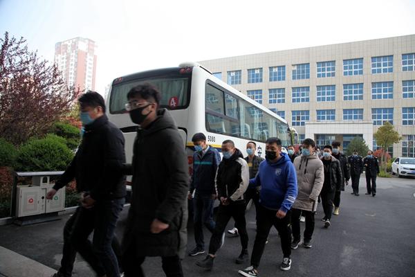 遂平县公安局成功打掉一个冒充公检法的诈骗团伙