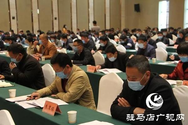 02上蔡县召开2020年度脱贫攻坚第二次推进会议.jpg