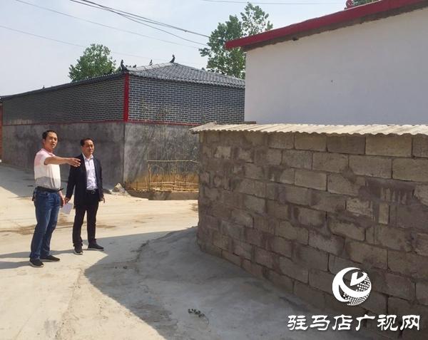 """确山:法援服务进家门 纠纷化解更""""走心"""""""