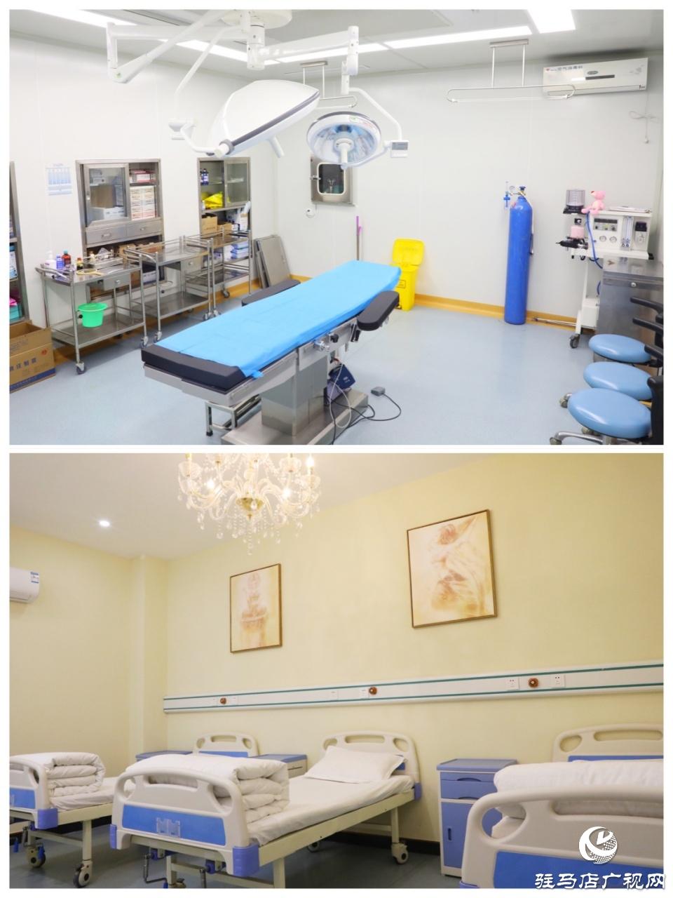 驻马店美林苑医疗整形医院匠心雕琢专属美丽