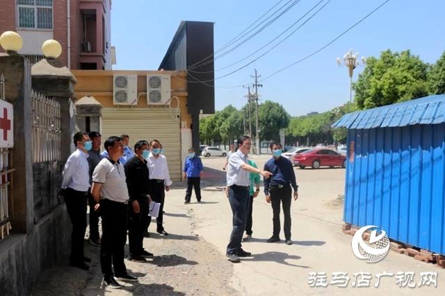 平舆县:凝心聚力 持续提升人民群众幸福感