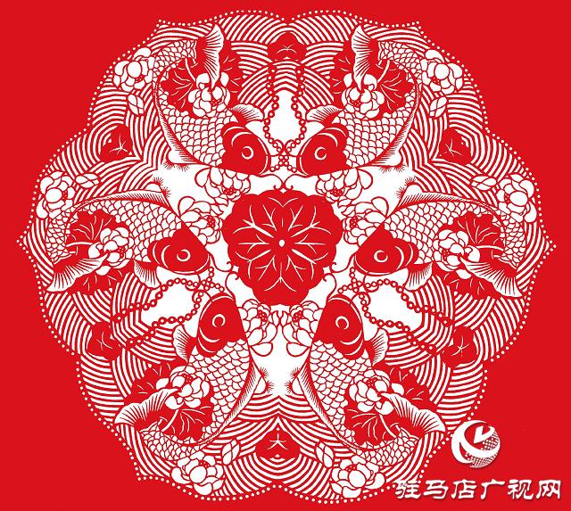 【非遗文化·匠心传承】——西平剪纸