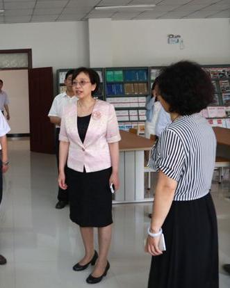 驻马店市召开普通高等学校招生考试安全电视电话会