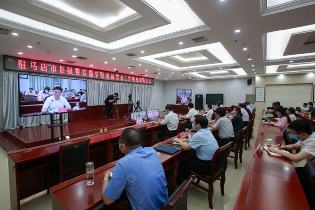 红石崖、摩根兄弟、重庆德庄火锅…驻马店这10家饭店餐饮具抽检不合格!