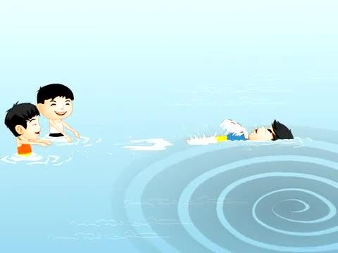 """预防溺水,做到""""六不"""""""