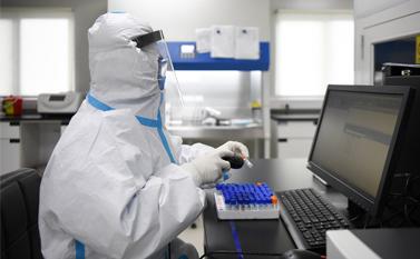 河南:新冠病毒核酸和抗体检测费降至120元以内