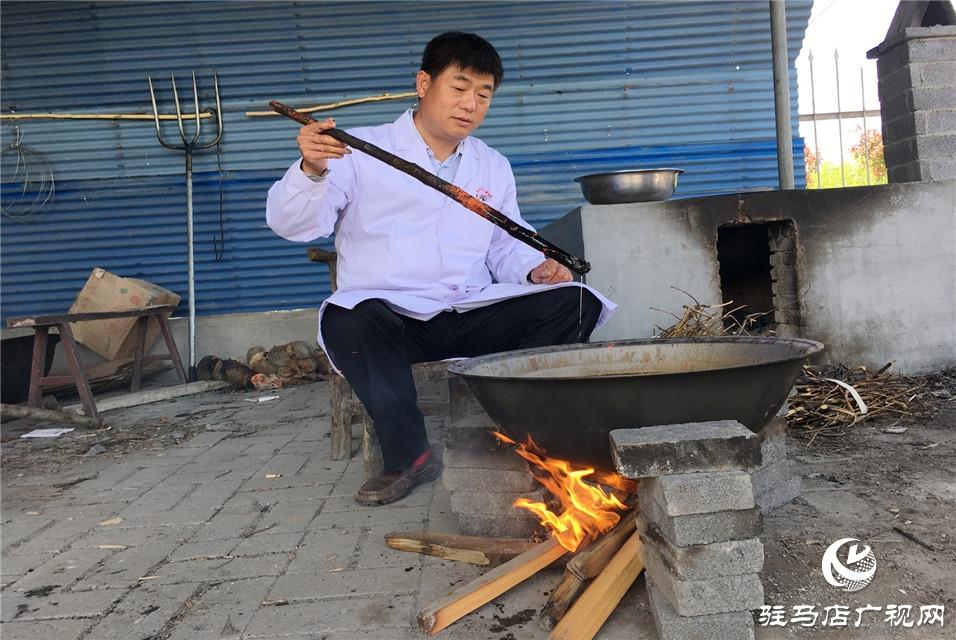 """《非遗文化·匠心传承》——""""段庄孙氏""""正骨"""