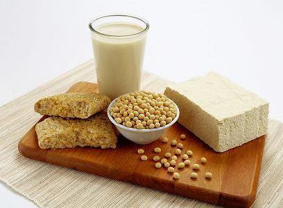 健康素养错题本 吃豆腐、豆浆等大豆制品,对身体有这些好处!