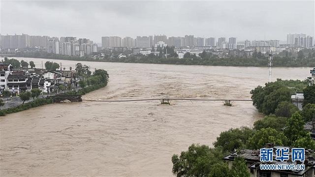 南方多地古桥等文物遇洪被毁,该如何救护修复?