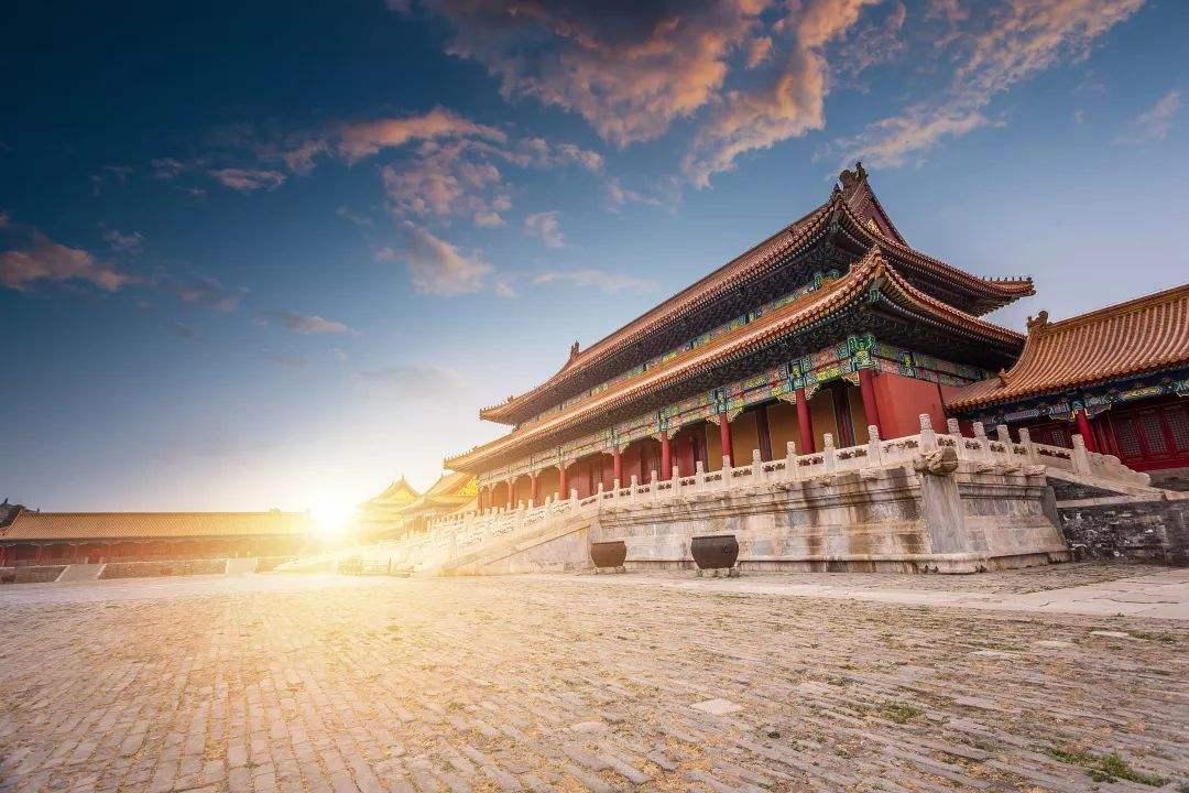 故宫博物院将用5年时间完成卫生间改造