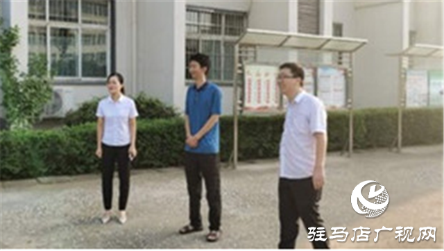 中原银行泌阳支行开展慰问军人活动