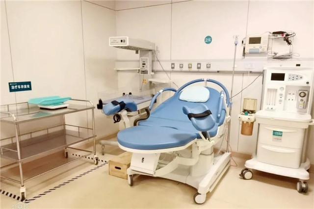 市中心医院多学科联动 舒适化产房助力宝宝平安降生