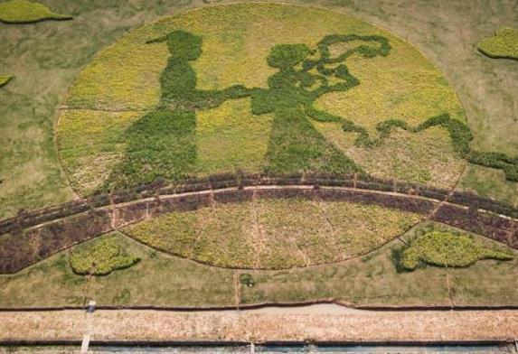 在天成象 在地成形——牛郎织女传说的起源与流布