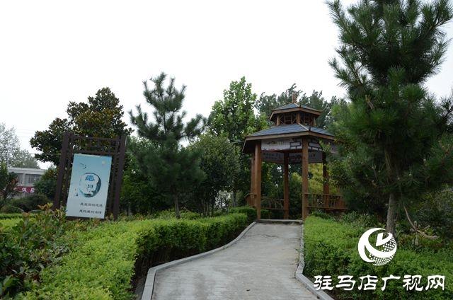 """驿城区水屯镇:发掘""""能人""""潜力 牵手脱贫致富"""