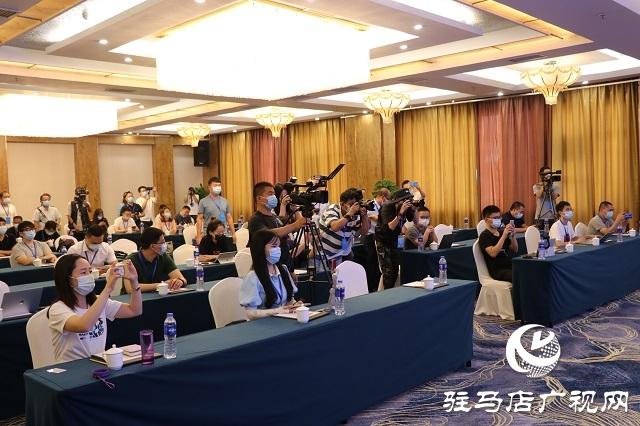 第二十三届中国农加工投洽会召开第二次新闻发布会