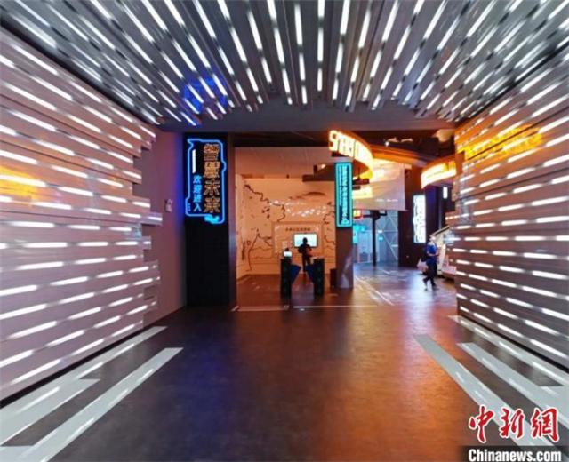 中国已建成5G基站超50万 5G融合应用加速推进