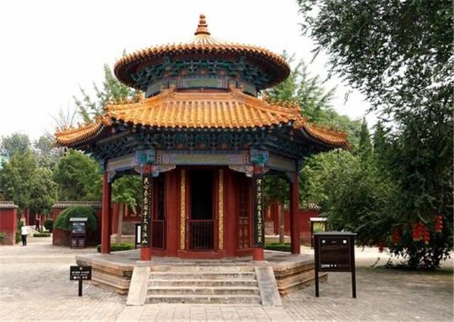 黄河文化带 嘉应观:一部浓缩的中国治黄史