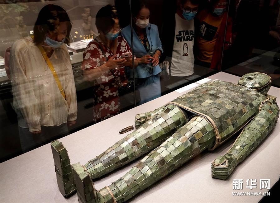 河南博物院主展馆重磅回归