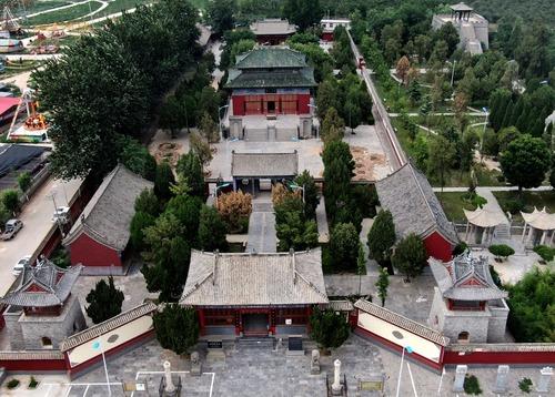 黄河文化带|汉字,中华文明献给世界的厚重礼物