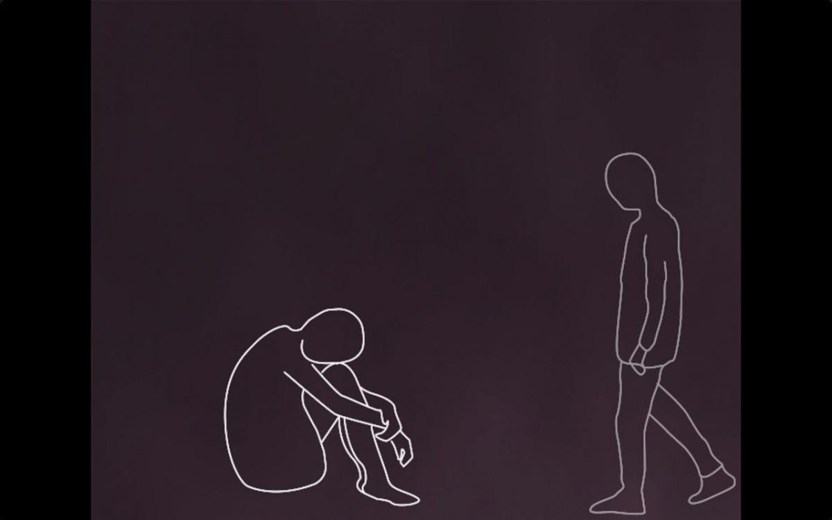 """抑郁症学生普筛,为主动""""拥抱""""探路"""