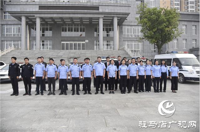 泌阳县法院依法审理一起24人涉恶犯罪集团案件