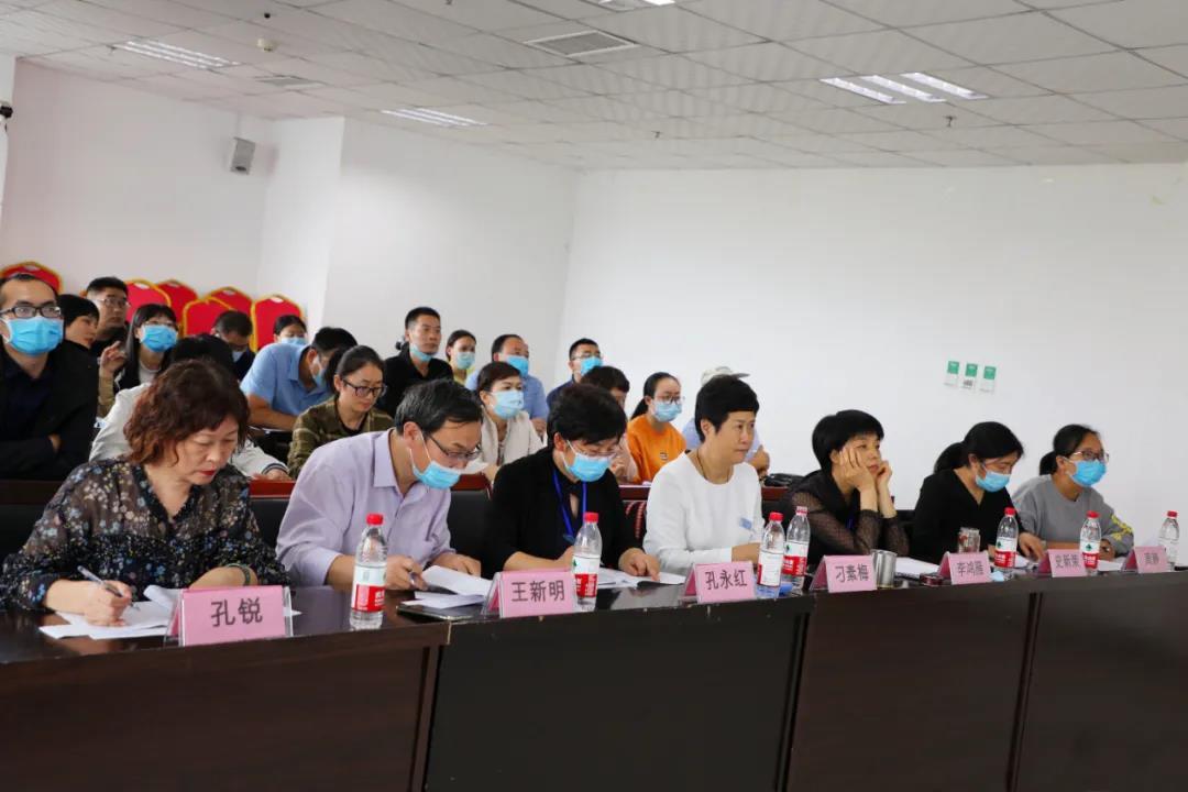 市中心医院举办第一届国家基本药物知识技能大赛