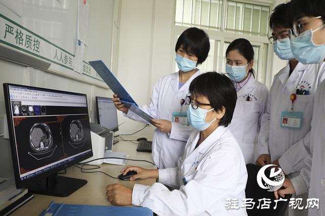 中医药治疗肿瘤大有可为  ——驻马店市中心医院成立中西医结合肿瘤科治疗肿瘤