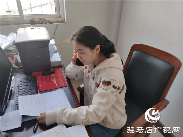 泌阳县司法局开展公众安全感满意度电话调查