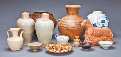 我国文物保护力度、文物追讨力度持续加大 68件文物组团归来