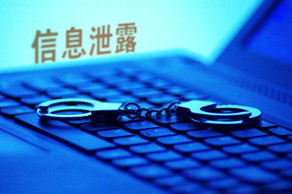 2020年公安机关侦办侵犯公民个人信息刑事案件3100余起