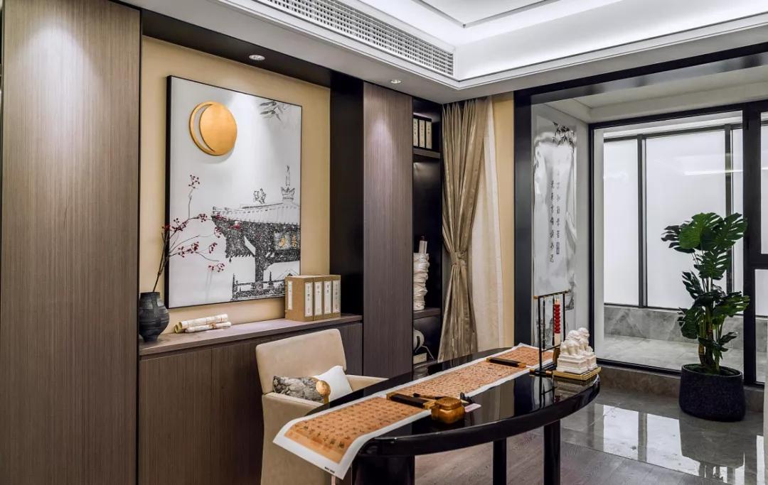 金科·君悦公馆丨印象中的大驻马