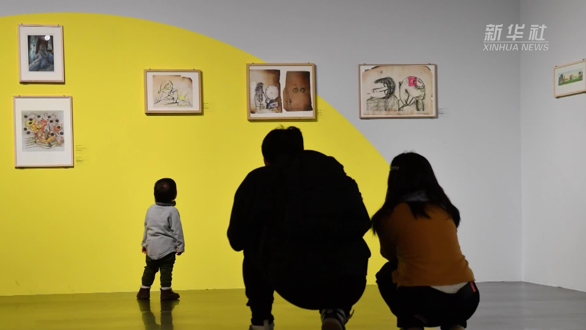 清华大学艺术博物馆入选国家一级博物馆
