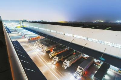 河南发往京津冀的部分物流线路停运,部分线路运费上涨