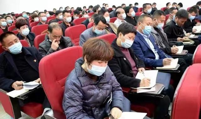驿城区举办村(社区)党组织书记专题培训班