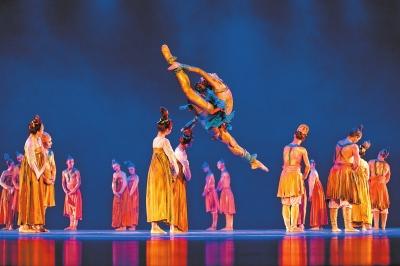 中原舞韵正芳华——近年来河南舞蹈艺术高质量发展综述