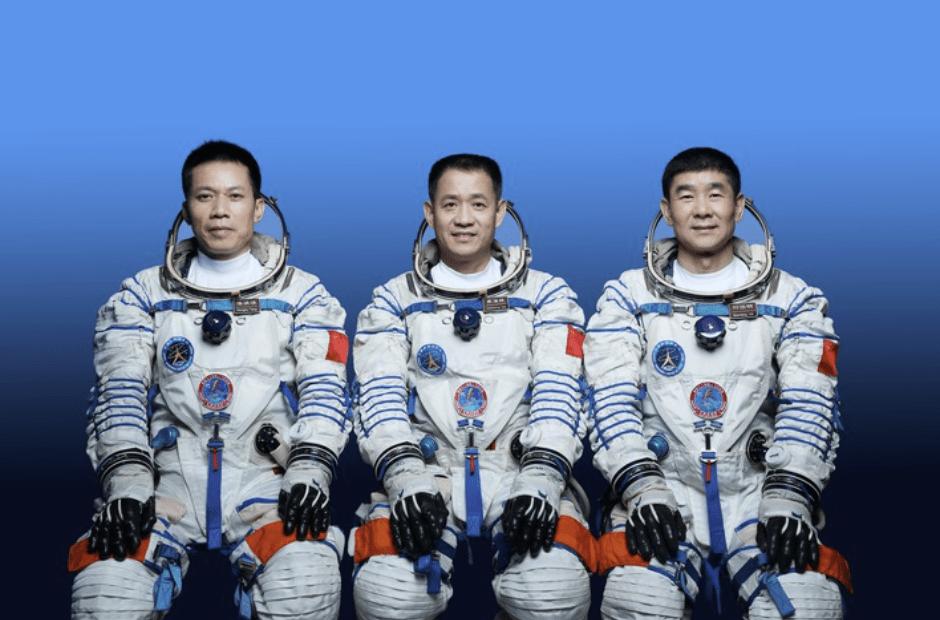 他们即将上太空啦!天上三个月将如何工作和生活?