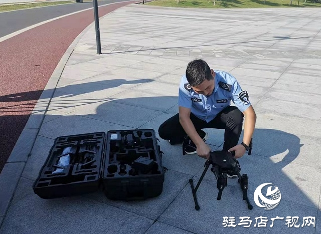 平舆县:大力加强业务培训 努力锻造执法精兵