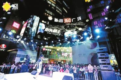 """今年""""十一""""河南消费到底有多热? 511家零售、餐企销售额超52亿"""