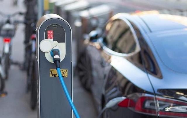 新能源车充电难不可小觑